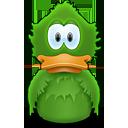 The Adium Duckie