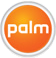 Palm, Inc. logo